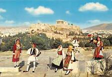 Greece Athens Greek Costumes, Athenes Costumes Grecs