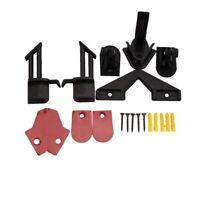 Wall Hook Stand Mount for Oculus Rift Cv1 Vr Headset & Press & Sensor Wall K6E5