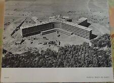 1954 Maroc Hôpital Mixte de Rabat
