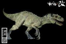 Nanmu Berserker Rex Limited Figure Tyrannosaurus Dinosaur Collector Animal Toys