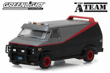 Greenlight Hollywood A Team Van (Latest Release 2018)