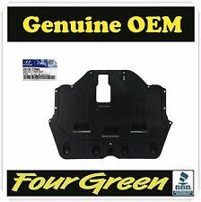 Genuine Under  Engine Splash Shield For Hyundai Sonata 2015-2016 NEW[29130C1000]