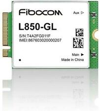 More details for lenovo thinkpad fibocom l850-gl cat9 wwan module - 4xc0r38452