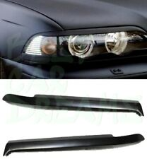 HEADLIGHT EYEBROWS COVERS TRIM FOR BMW Е36 1990-2000
