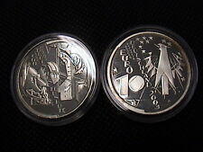 GERMANIA 2003 MONETA DA 10 euro commemorativo in ARGENTO FS MUSEO DI MONACO