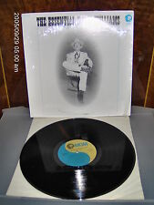 HANK WILLIAMS ESSENTIAL LP LIKE NEW COVER  STILL IN SHRINK
