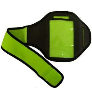 Sport Phone Cell Case Medical ID Card Holder Arm Band for Riders Joggers Walkers