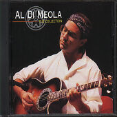 Collection by Al Di Meola (CD, Oct-1999, Connoisseur)