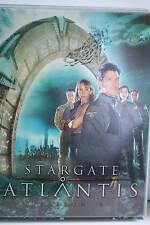 STARGATE ATLANTIS SAISON 1 EN COFFRET DVD FRANCE ZONE 2