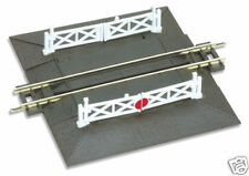 Peco ST-20 N Gauge Setrack Model Railway Level Crossing with Gates New