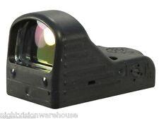 EOTech MRD-000-A2 Mini Red Dot Sight MRDS ACOG Weapon Mil-Spec Sight Scope Tan
