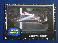 Star Wars Journey To The Force Awakens Movie Facts #6 Master Vs. Master #36