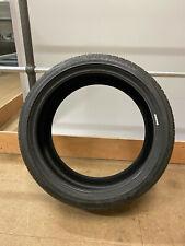 255 35 19 Bridgestone Potenza 92Y BMW Runflat Used at least 6mm tread