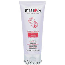 Soothing Mask Barbary Fig 200ml Byotea ® Special Care Fico d'India Lenitiva