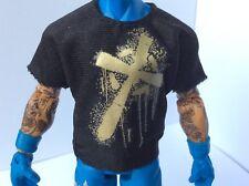 Wwe elite 25 Sheamus toy wrestling mattel figure accessories t-shirt cesaro