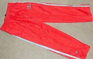 90s Ohio State Pullover Starter Windbreaker Pants Men's Large