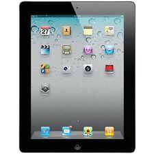 APPLE MC769LL/A-ER Refurbished 16GB iPad(R) 2 with Wi-Fi (Black)