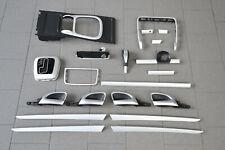 Porsche Cayenne 955 Alu Interieurleisten Dekorleisten Leisten Aluminium Dekor