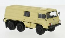 NEO 47280 - Steyr  Puch Pinzgauer 6x6 712K beige - 1977 1/43