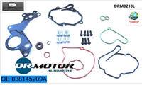 Fuel vacuum tandem pump repair kit / seals kit 1.2TDI 1.4TDI 1.9TDI 2.0TDI