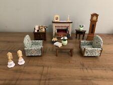 Sylvanian Families conjunto mobiliario de Sala