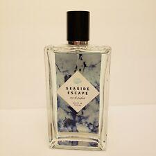 Tru Fragrance Seaside Escape EDP Eau De Parfum Spray 3.4 Oz NEW HTF