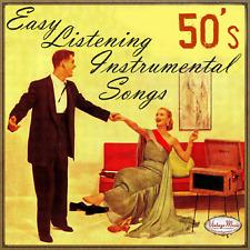 Easy Listening CD Vintage Zusammenstellungen/Carmen Cavallaro, Xavier Cugat Costa...
