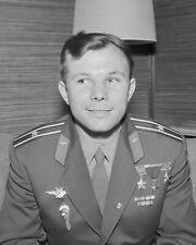 Yuri Gagarin (1961) GLOSSY PHOTO PRINT 3613