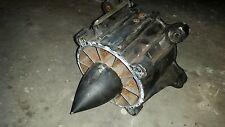 Sea Doo RXP RXT GTX 185 Jet Pump, 4tec Housing & Impeller, Alloy Metal