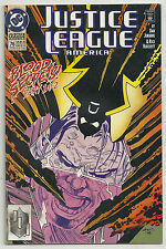 Justice League (America)   #76     VG