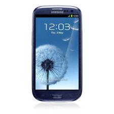 Samsung Galaxy S3 I9300 16GB Smartphone Blau - Sehr Guter Zustand -
