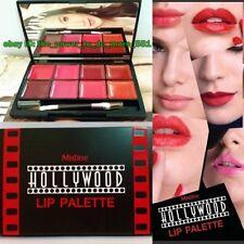 Mistine Hollywood Lip Palette Vitamin E,Marine Collagen-Soft matte touch / 10g.