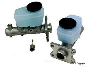 Brake Master Cylinder WD Express 537 51076 032