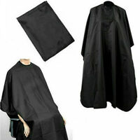 Professional Hair Cutting Salon Barber Hairdressing Unisex Gown Cape Apron Cloth