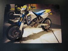 Photo Husqvarna Super Moto 1996