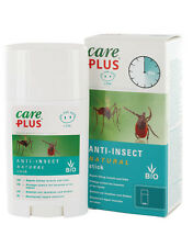 Care Plus Anti-Insect - Natural 30% Citriodiol Stick (50ml)