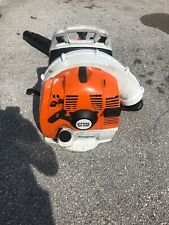 STIHL BR450 Professional  Backpack Leaf Blower Br430 Br600