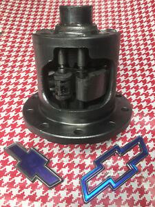 gm 7.5 posi lsd 10 bolt Locker rebuilt Camaro S10 S15 Blazer Sonoma Astro 0