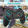 For Nintendo Switch Console Wireless Pro Controller Gamepad Bluetooth Joystick