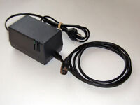 Neues Ersatz-Netzteil für Commodore 64 & C64C & VIC20 (Europlug)