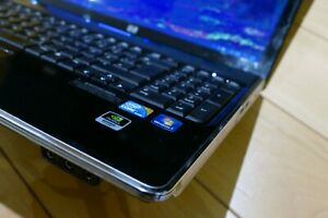 HP 15,6 Pavilion DV6 2126eg Intel iCore 3  Nvidia +SSD+ 4GB RAM+Wind10 +Office