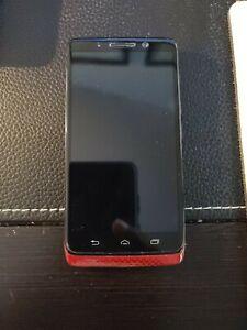 Motorola Droid Mini XT1030 - 16GB - Red (Verizon) Smartphone