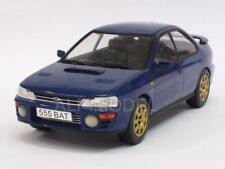 Subaru Impreza WRX 1995 Blue 1:18 IXO 18CMC002