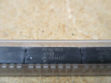 LOT OF 10 MICROCHIP PIC16F1503-IP 8-bit Microcontrollers - MCU 3.5KB FL 128B RAM