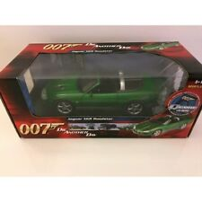 ERTL 33850 JAGUAR XKR JAMES BOND 007 DIE ANOTHER DAY  1.18 NB
