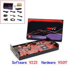 Car ECU Programmer V2V5.017 Online Version V2.23 OBD2 II Manager Tuning Tool Kit