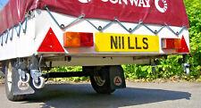Conway Trailer Tent Parts Detachable Kitchen Wheeled Legs 4 Set Cabanon Trigano