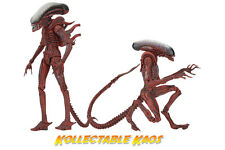 "Aliens: Genocide - Big Chap and Dog Xenomorph 7"" Action Figure 2-Pack"