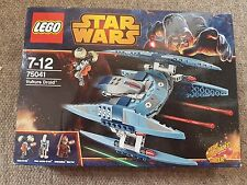 Lego Star Wars 75041 Vulture Droid