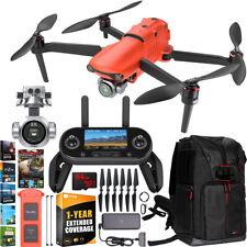 Autel EVO 2 Pro Drone Quadcopter II 6K Combo + Remote Extended Warranty Bundle
